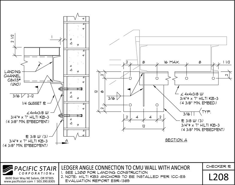 anchorage in concrete construction pdf
