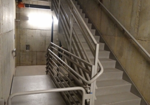 Our Products Miscellaneous Pacific Stair Corporation