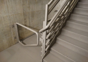 Our Products Rails Pacific Stair Corporation