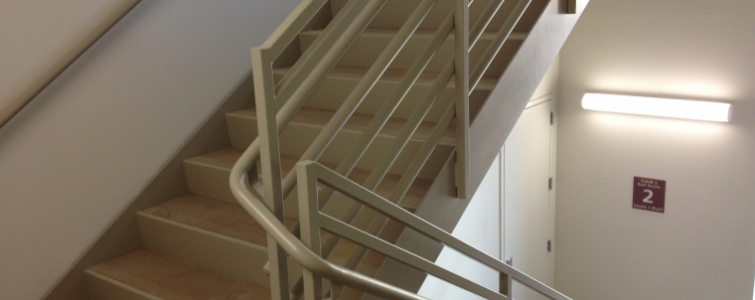 Our Products Pacific Stair Corporation